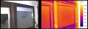 Ablakszigetelés és üvegcsere után