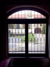 Ablakkorszerűsítés a Jó Pásztor Anyaotthonban
